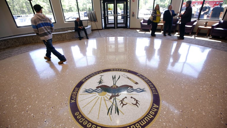 US appeals ruling in Mashpee Wampanoag land case
