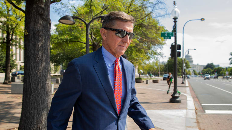 Appeals court orders dismissal of Michael Flynn prosecution