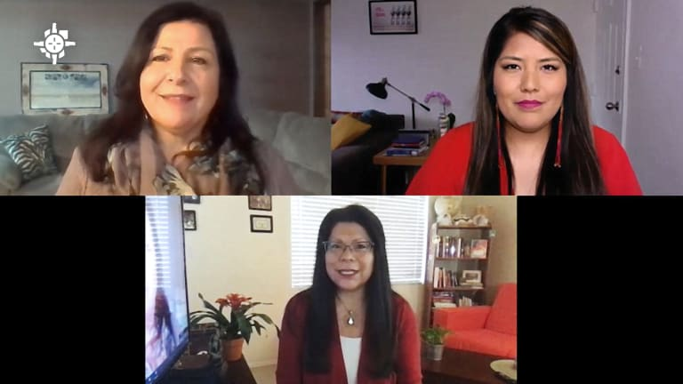 Indian Country Today's daily newscast will air on Arizona PBS World