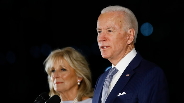 Joe Biden wins Hawaii presidential primary