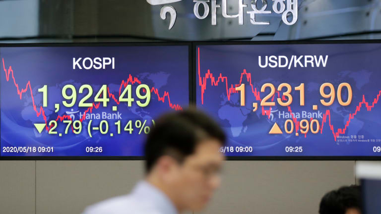 Stocks rally on hopes of vaccine, economic recovery