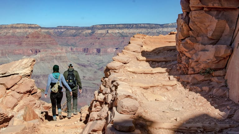 Limited Memorial Day reopening of Grand Canyon 'premature,' say critics