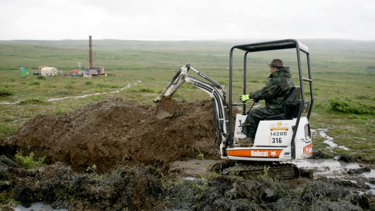 Pebble Mine nearing another big step in permitting process