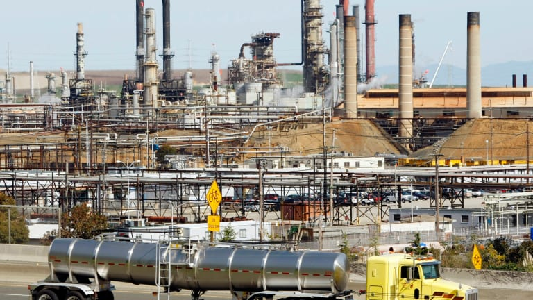 Big Oil loses appeal, climate suits go to California courts