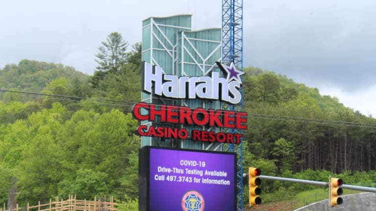 Eastern Cherokee casinos reopen with limited capacity