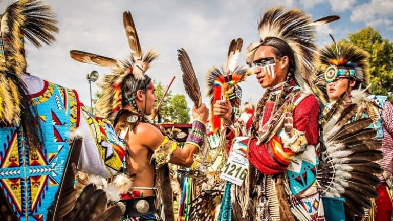 United Tribes Powwow canceled for 2020
