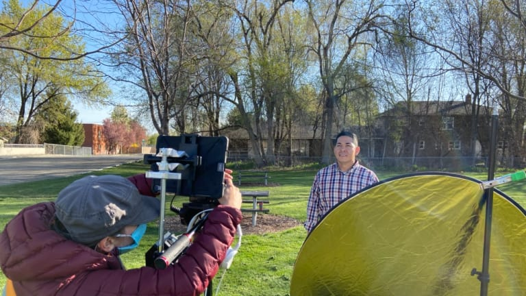 Native candidates adjust campaigns amidst COVID-19