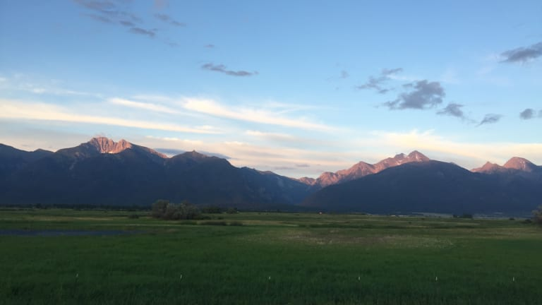 As Montana opens for tourism ... tribes take a different course based on the value of elders