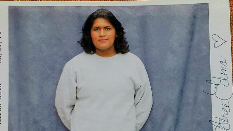 Shoshone-Bannock transgender inmate makes history with legal fight