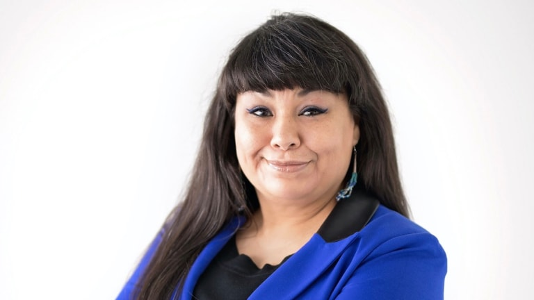 North Dakota primary: 3 Native women 'using their voices to bring change'