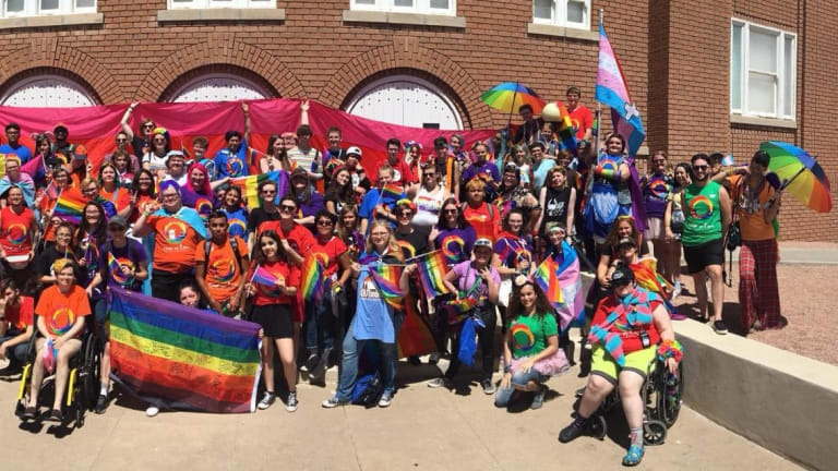 Higher asthma rate among challenges LGBTQ youth face during pandemic