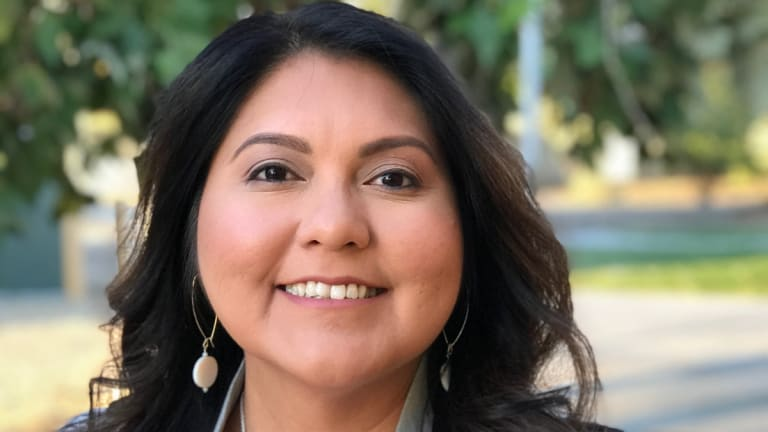 Former EMILY's List manager hired to lead Navajo-Hopi campaign