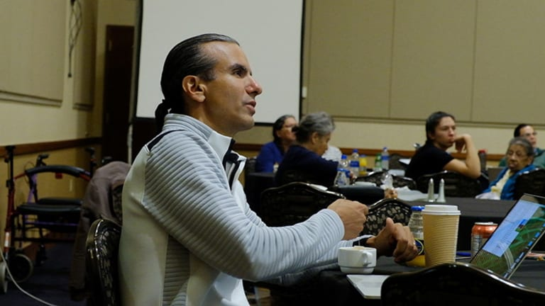 Indigenous languages and race: Tribes rethink dated terms