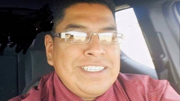 Diné man was a proud dad, 'someone you could lean on'