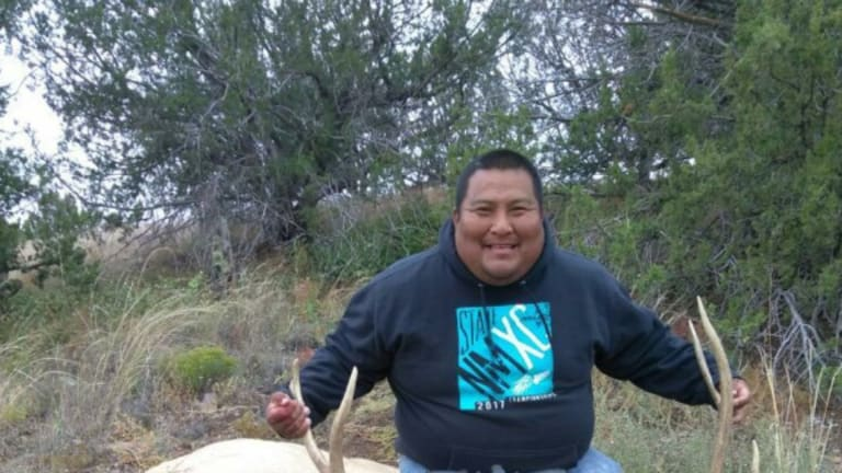 Navajo man loved coaching, hunting: 'He touched a lot of hearts'