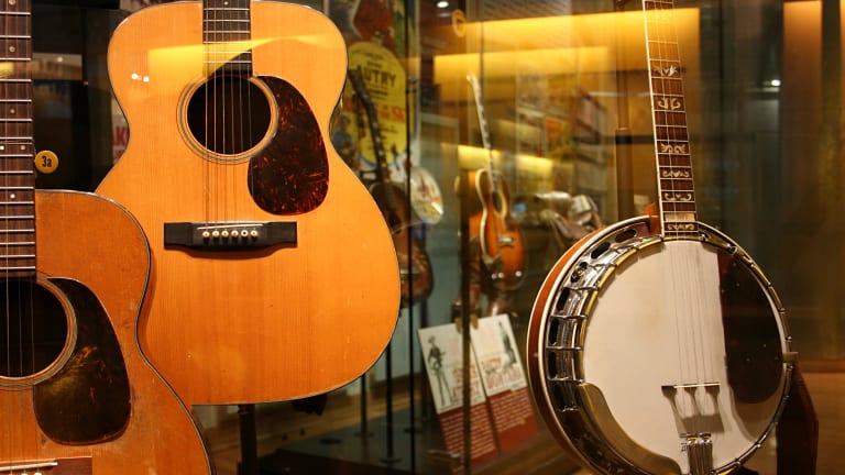 A dismantling of country music culture