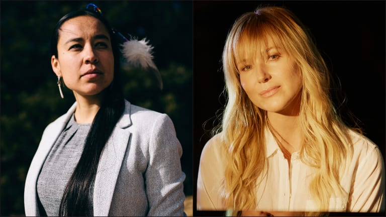 'Voices of Siihasin' concert to be hosted by Jewel, Native artist Lyla June