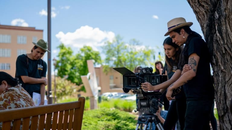 Sundance Institute selects 2020 Native Filmmakers Lab Fellows