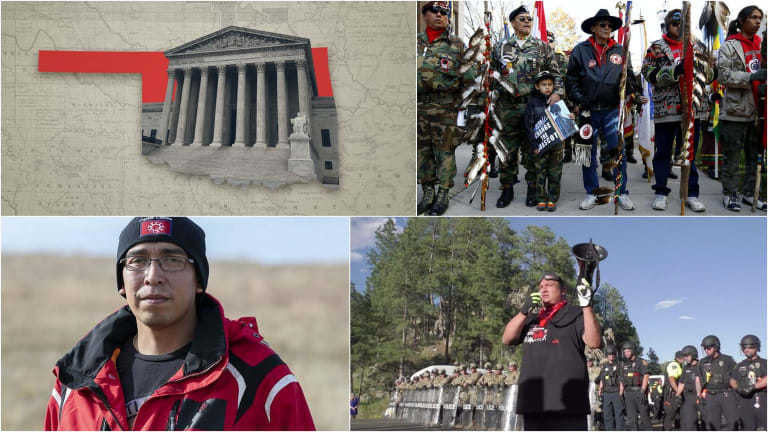 Top 10 Stories: What Indian Country read this past week as of July 11, 2020