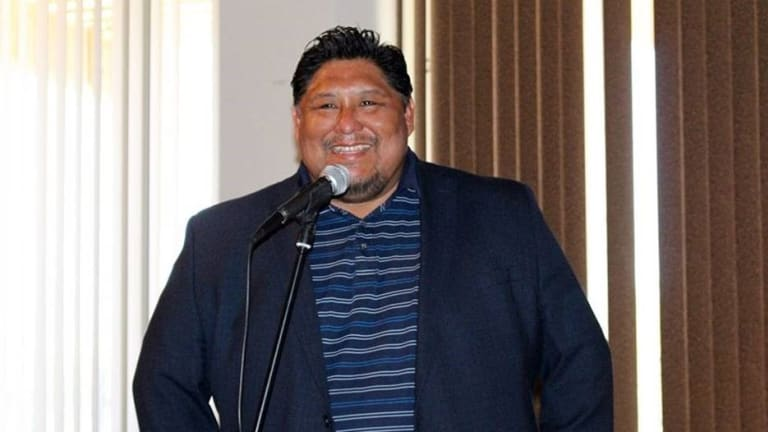 Cocopah vice chairman was a 'great fighter' for his tribe