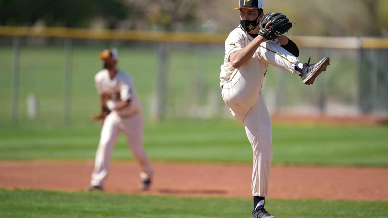 Gatorade New Mexico baseball player of the year donates prize toZuni Youth Enrichment Project