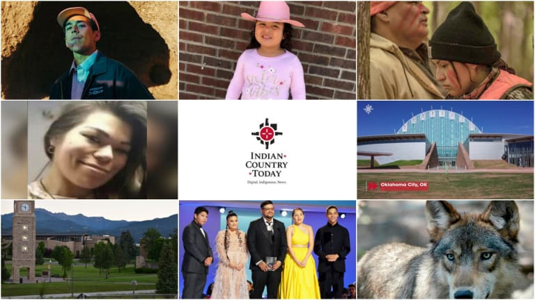 Top 10 Indian Country stories for week ending September 25, 2021
