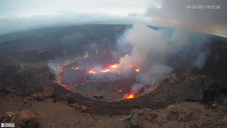 What Kilauea's history tells us about its future