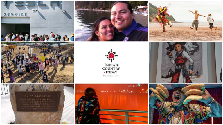 Top 10 Indian Country stories for week ending October 2, 2021