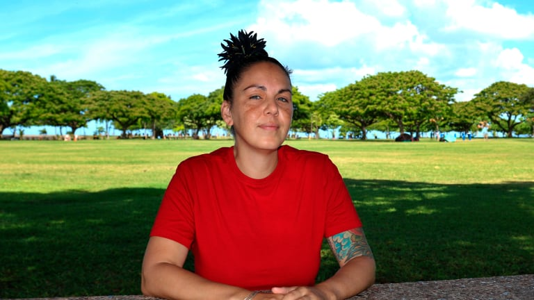 Group studies scourge of missing, murdered Native Hawaiians