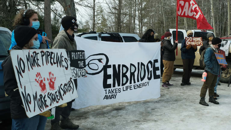 Enbridge taps new approach for pipelines