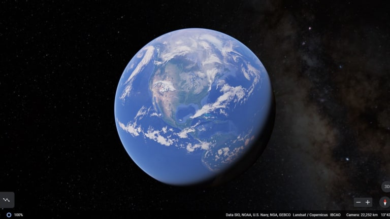 Fun things to do on Earth Day - virtually
