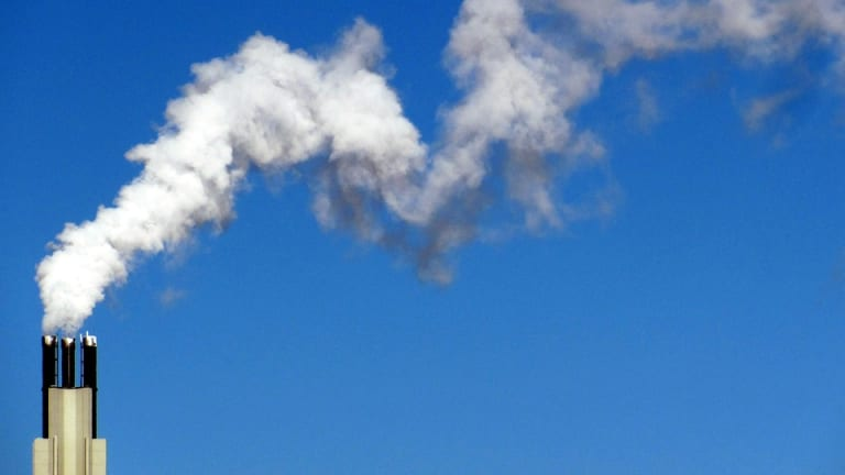 New report: Methane waste and pollution a growing problem on the Navajo Nation