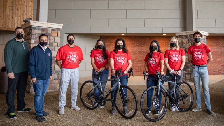 Cherokee Nation announces 2021 Remember the Removal Bike Ride participants who will retrace northern Trail of Tears route in June