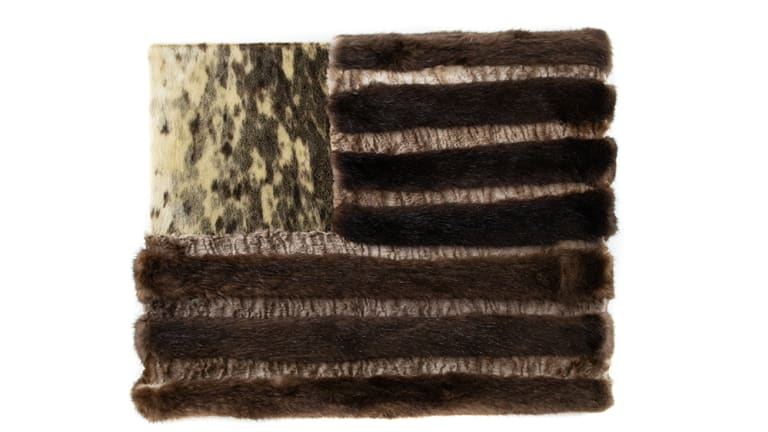 """All My Relations Arts presents """"Inherent Right"""" a solo exhibition by Peter Williams"""