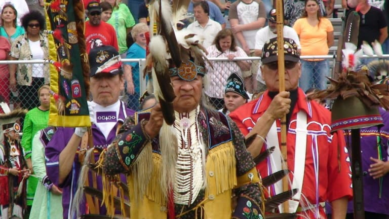 """2021 Marvin """"Joe"""" Curry Veterans Powwow cancelled amid ongoing COVID-19 response"""