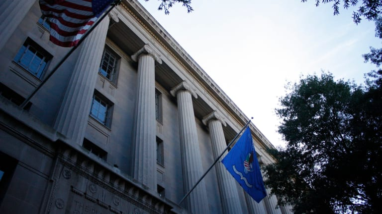 Federal murder charges in 11 Oklahoma cases