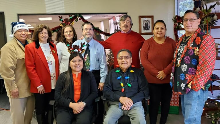 Native American Fatherhood and Families Association secures new funding for Community Transitional Resources Program