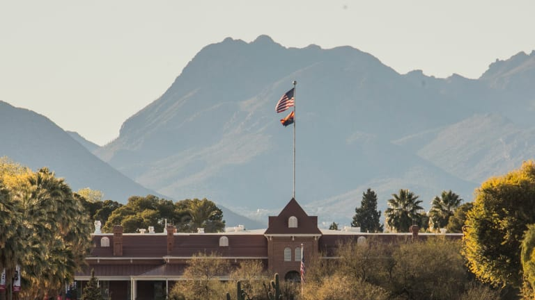 University of Arizona launches center to advance resilience of Native nations, address environmental challenges