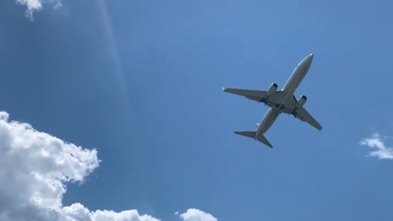 Travel numbers climb for holiday