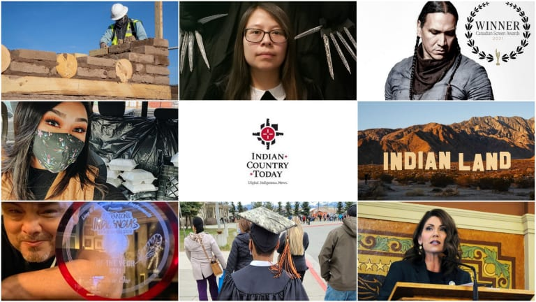 Top 10 Indian Country stories for May 29, 2021