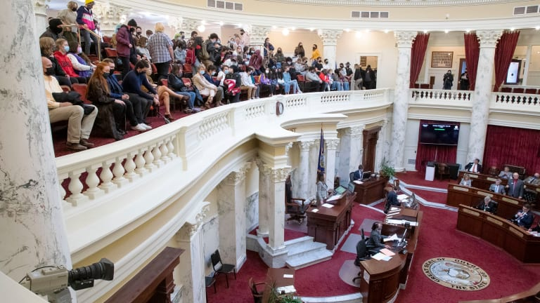 State GOP lawmakers try to limit teaching about race, racism