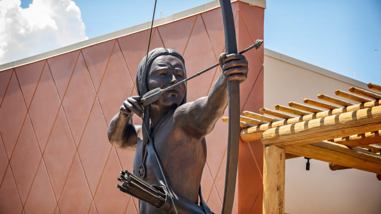 Chahta Nowvt Aya: The journey of the Choctaw Nation of Oklahoma comes to life July 23