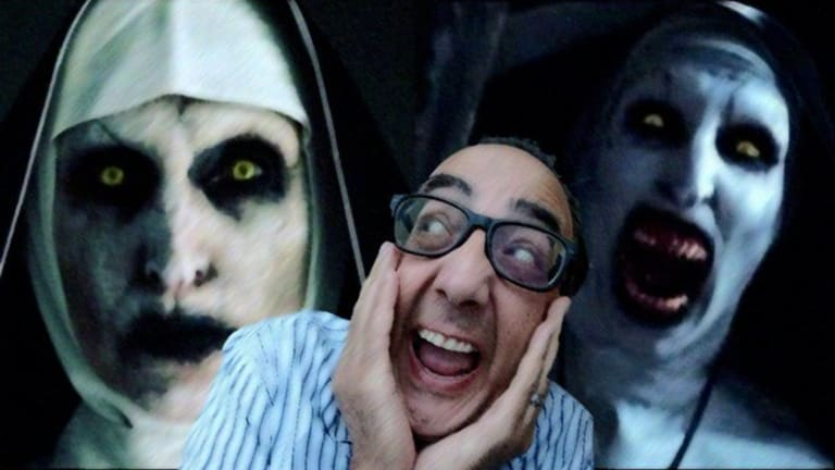 #NativeNerd Horror Movie Review: 'The Nun,' 'Conjuring' and 'Annabelle' Universe