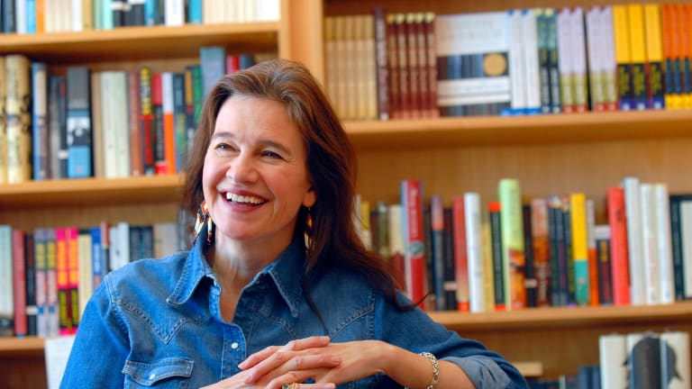 Two Native writers win Pulitzers