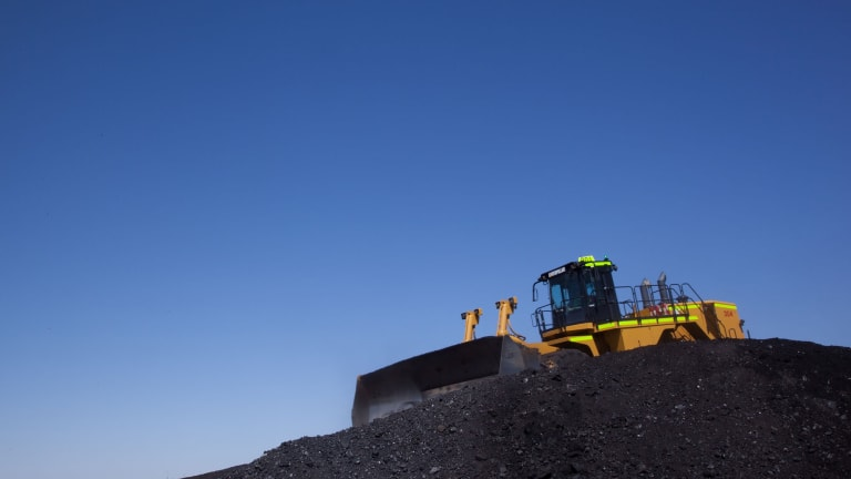 How to transition from coal is the question