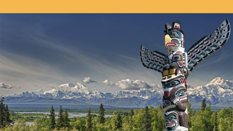 The Wrap: National Indigenous Peoples Day