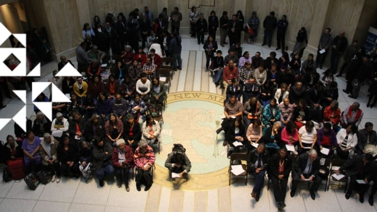 New Mexico Indian Affairs Department announces appointments to the Missing and Murdered Indigenous Women and Relatives Task Force