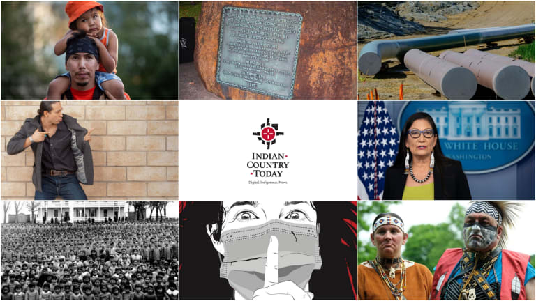 Top 10 Indian Country stories for June 26, 2021