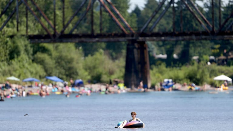Study: Northwest heat wave impossible without climate change