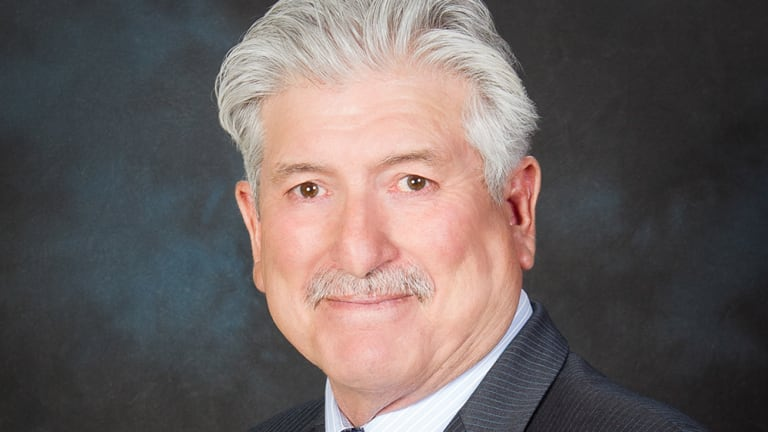 Morongo Tribal Chairman Robert Martin retires after 30 years of storied leadership